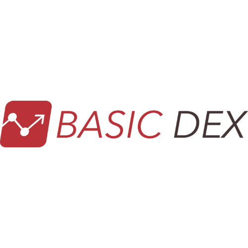 Basic Dex